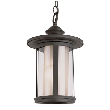 Chimney Stack Outdoor Hanging Lantern