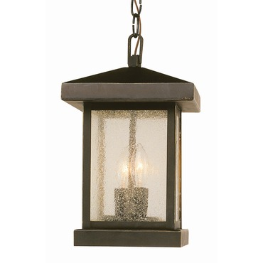 Traditional Hanging Lantern by Trans Globe | 45643 WB