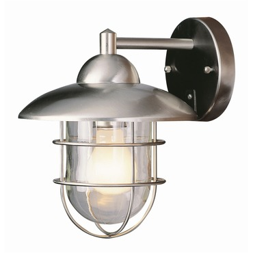 Coastal Coach Wall Lantern