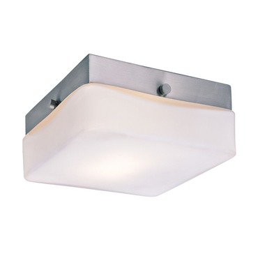 Square Flush Mount by Trans Globe | 8870