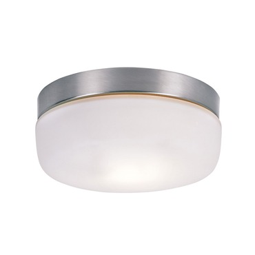Round Flush Mount  by Trans Globe | 8872
