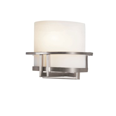 Metro 1 Light Bath Bar