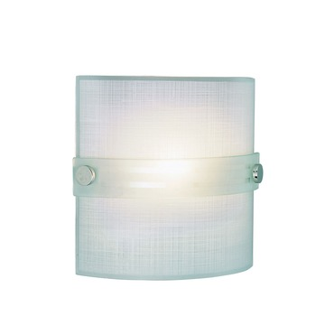 Side Rectangle Wall Sconce