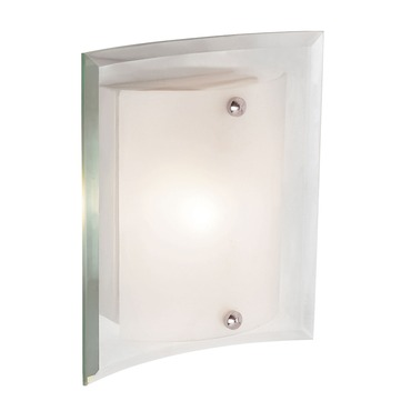 Shadow Box Wall Sconce