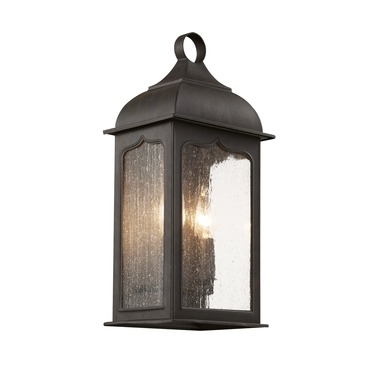 Seeded Masonic Pocket Lantern by Trans Globe | 40230 ROB