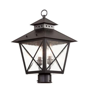 Chimney Post Lantern