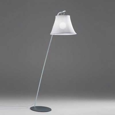 Sunshade Floor Lamp by Axo Light | UTSUNSHABCGRE26