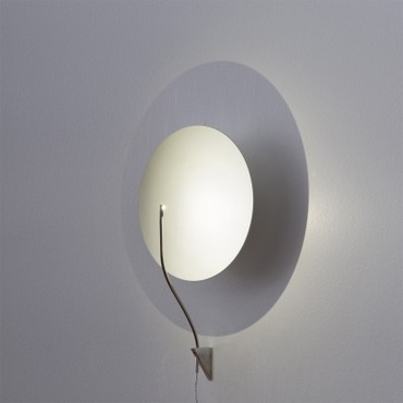Full Moon Model A Wall Sconce by Catellani & Smith | LC-EFMPAW02