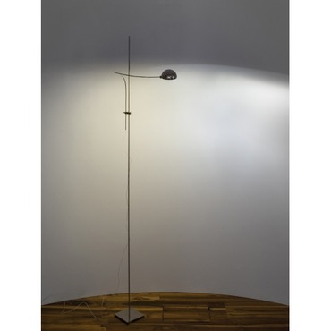 EC 401 Terra Floor Lamp 4100K by Catellani & Smith | LC-EC401O01