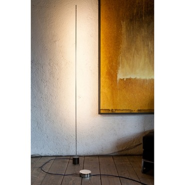 Light Stick Terra 4100K 10-light Floor Lamp