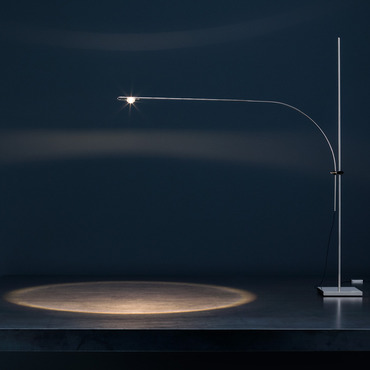 Uau 4100K Terra Floor Lamp by Catellani & Smith | LC-EUAUT01