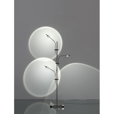 WA WA Flex 4100K Table Lamp by Catellani & Smith | LC-EWW301