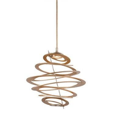 Spellbound Pendant by Corbett Lighting | 165-41