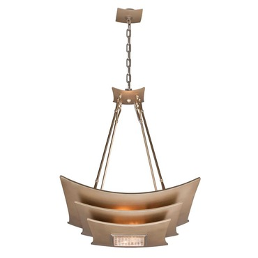 Muse Pendant by Corbett Lighting | 155-44