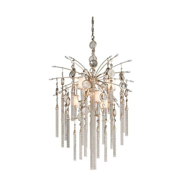 Bliss Chandelier by Corbett Lighting | 162-47