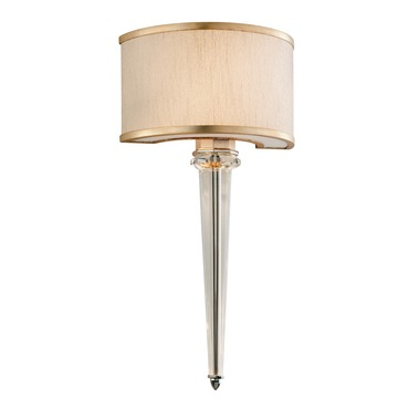 Harlow Wall Sconce by Corbett Lighting | 166-12