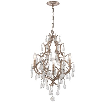 Amadeus Chandelier by Corbett Lighting | 163-03