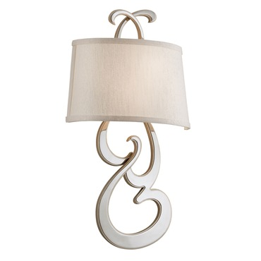Day Dream Wall Sconce by Corbett Lighting | 172-12