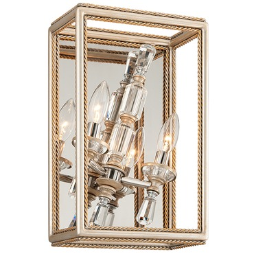 Houdini Wall Sconce by Corbett Lighting | 177-12