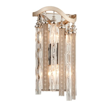Chimera Wall Sconce by Corbett Lighting | 176-12