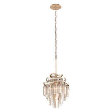 Chimera Pendant by Corbett Lighting | 176-43