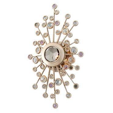 Big Bang Wall Sconce by Corbett Lighting | 183-11