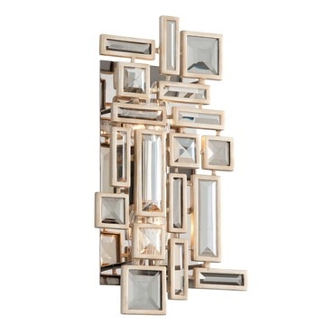 Method Wall Sconce by Corbett Lighting | 178-12