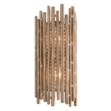 Geisha Wall Sconce by Corbett Lighting | 182-12