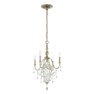 Collana Chandelier by Eurofase | 25627-015