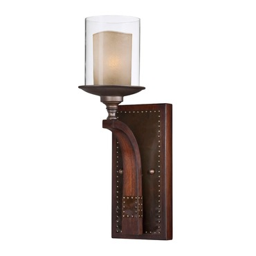 Mano Wall Sconce by Eurofase | 25639-018