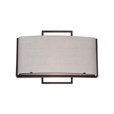 Strada Wall Sconce by Eurofase | 25596-014