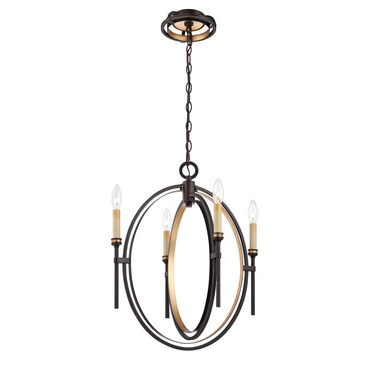 Infinity Chandelier by Eurofase | 25646-016