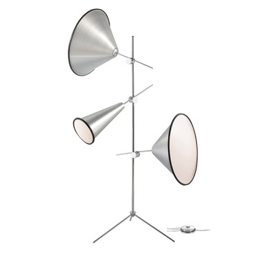Manera Floor Lamp by Eurofase | 22977-014