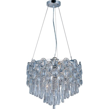 Jewel Pendant by Maxim Lighting | 39924BCPC