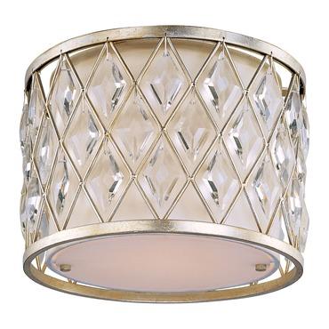 Diamond Ceiling Light Fixture by Maxim Lighting | 21451OFGS