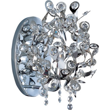 Comet Wall Sconce by Maxim Lighting | 24202BCPC
