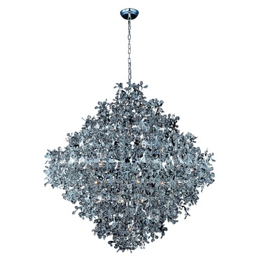 Comet 21 Light Pendant by Maxim Lighting | 24209BCPC