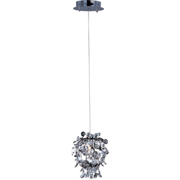 Comet Mini Pendant by Maxim Lighting | 94200BCPC