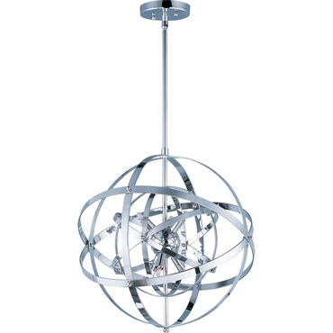 Sputnik Pendant by Maxim Lighting | 25130PC