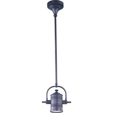 Hi Bay Pendant by Maxim Lighting | 25125FTBZ