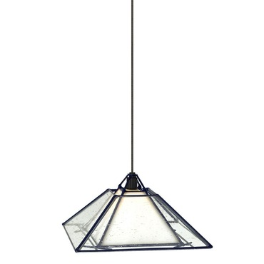 FreeJack Halogen Oak Park Pendant by Tech Lighting | 700FJOAKBWC