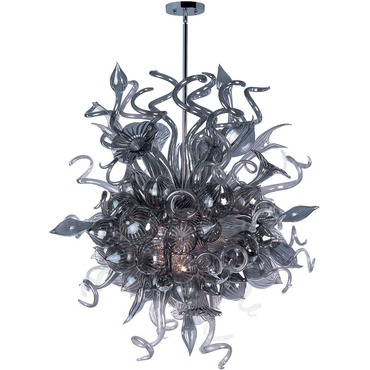 Mimi Chandelier by Maxim Lighting | 39726FMPC