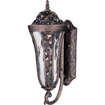 Montecito VX Outdoor Wall Mount by Maxim Lighting | 40143WGTR