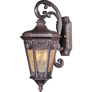 Lexington Outdoor Wall Mount by Maxim Lighting | 40173NSCU