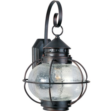Portsmouth Outdoor Wall Mount by Maxim Lighting | 30503CDOI
