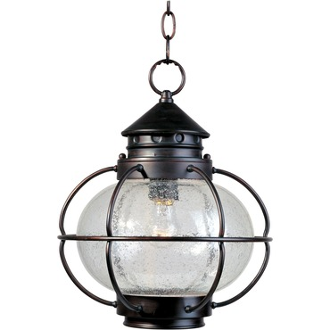 Portsmouth Outdoor Hanging Lantern by Maxim Lighting | 30506CDOI