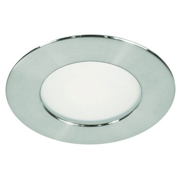 LEDS345 3.5 Inch 18W Wide Beam Shower Trim