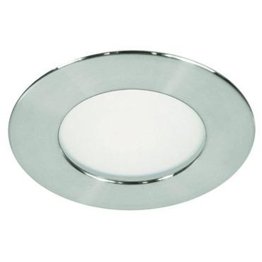 LEDS345 3.5 Inch 18W Wide Beam Shower Trim