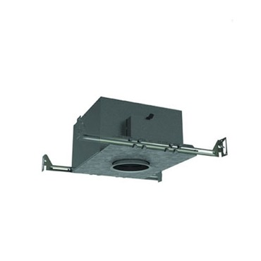ISMR7000E35 4.25 Inch 35W ELV IC New Construction Housing by Contrast Lighting | ISMR7000E35