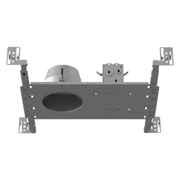 NW2000CE 4 inch 42W Non-IC Shallow New Construction Housing